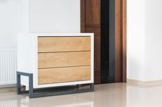 Storage, commode, chest of drawers  www.texture.company