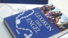 BUCH LEXIKON DER ENGEL   ISBN 3828949800