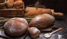 Μπαγιάτικο ψωμί: Δεν το πετώ... το μεταμορφώνω!