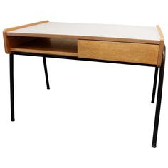 1951 Sonacotra Model Desk by Pierre Guariche ca.1960