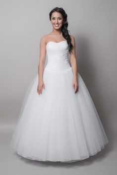 wow! Simple Wedding Gowns, Simple Weddings, Wedding Dresses, One Shoulder Wedding Dress, Blog, Ford, Outfit, Casual, Vintage