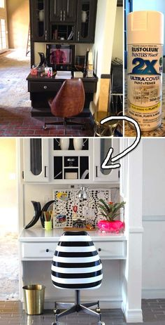 If you want to give a low-budget makeover to any part of your home, then we suggested you should try spray painting which has become a new trend in home-remodeling. Spray painting is an easy, cheap and fast way to make those existing home items go from plain to fabulous. Either you want to give […]
