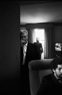 Cover art for Dark Night of the Soul - Danger Mouse, David Lynch & Sparklehorse (2009)