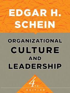 Bestseller books online Organizational Culture and Leadership (The Jossey-Bass Business & Management Series) Edgar H. Schein  http://www.ebooknetworking.net/books_detail-0470190604.html
