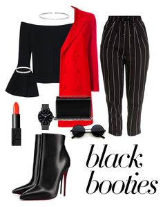 00c26c977e9 50 best My Polyvore Finds images on Pinterest | Black pants, Black ...