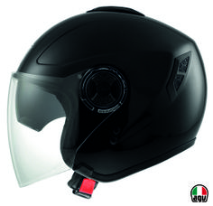 AGV Fiberlight - Mono Black