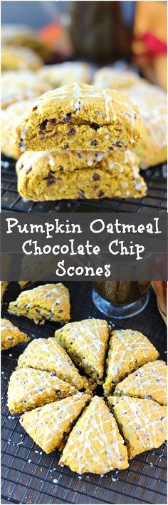 Pumpkin Oatmeal Choc