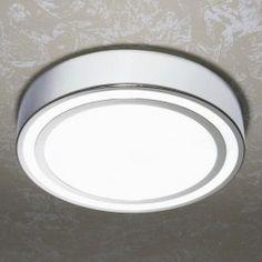 HIB - Spice Circular Ceiling Light - 0655 at Victorian Plumbing UK Light Fittings Uk, Ceiling Light Fittings, Shower Lighting, Bathroom Lighting, Circular Ceiling Light, Bathroom Store, Bathroom Design Inspiration, Wall Lights, Ceiling Lights