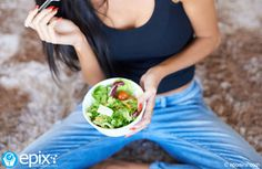 Weight Loss Tip: Eat More Negative Calorie Foods to Burn Fat Quickly! http://www.epixeirw.com/how-to-lose-belly-fat-fast/