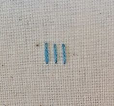 Lefthanded Notions: Sheaf Stitch