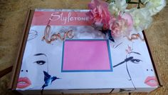 Styletone Box februari 2018