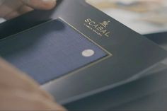 THE WOOLMARK COMPANY X SCABAL: HANDLING PERFECTION | The Woolmark Company and Scabal have collaborated on a video that celebrates craftsmanship in all its forms, highlighting just what it takes to achieve hand-crafted perfection.