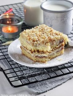 Aga, Apple Pie, Tiramisu, Sweet Tooth, Gluten, Cooking Recipes, Sweets, Baking, Breakfast