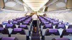 Uçakta Nereye Oturmalı? - http://www.aylakkarga.com/ucakta-nereye-oturmali/