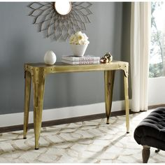 Shop Wayfair.ca for Console & Sofa Tables to match every style and budget. Enjoy Free Shipping on most stuff, even big stuff.