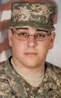 Army Pfc. Grant A. Cotting  Died January 24, 2009 Serving During Operation Iraqi Freedom  19, of Corona, Calif.; assigned to the 515th Sapper Company, 5th Engineer Battalion, 4th Maneuver Enhancement Brigade, Fort Leonard Wood, Mo.; died Jan. 24 in Kut, Iraq, of injuries sustained from a non-combat related incident.