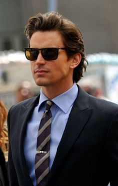 Matt Bomer - exactly how I pictured Christian Grey!!!!!!!!!!!!!