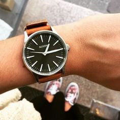The Sentry in Leather tagged #nixon by g-gigi-