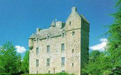Fordell Castle  Scotland