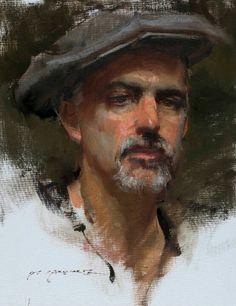 Daniel Gerhartz