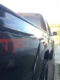 TRD ODRR7 Trd, Trucks, Vehicles, Truck, Car, Vehicle, Tools
