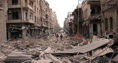 BM: Suriye'de Büyük Bir Askeri Hazırlık Var - kureselajans.com-İslami Haber Medyası