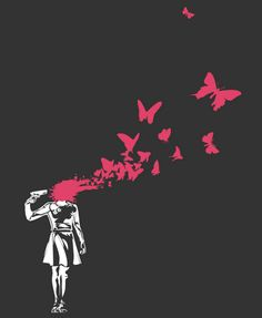 Banksy...∂٨٥٦. . .