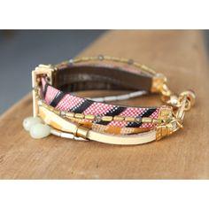 Cute bohemian bracelet