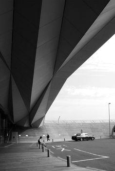 lemanoosh:  Yokohama International Port Terminal