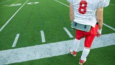 Advanced High School #Football Summer Conditioning Program