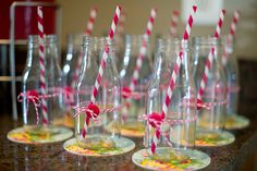 Do I dare do glass at a 5 year old's birthday party?