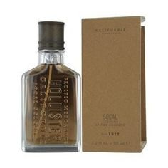 Hollister SoCal Cologne For Men by Hollister 1.7 Oz by Hollister. $30.68. Hollister SoCal is recommended for daytime or casual use. This fragrance is 100% original.. SoCal is the fragrance of Southern California. With its clean, fresh, and masculine scent, Hollister SoCal is the new Hollister cologne that truly embodies the laidback beach lifestyle. Welcome to SoCal!
