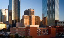 Crowne Plaza Dallas Downtown - Dallas, Texas