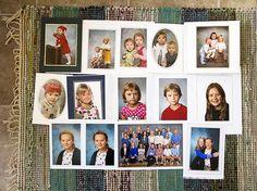 Bloggaaja herkistyi nostalgisten aarteiden äärellä. Lue lisää ihanista, kamalista koulukuvista. http://kuitetekee.blogspot.fi/ @minna_enqvist #koulukuva #päiväkotikuva #muotokuva #valokuva #kuvatuote #clickandmix #kuvaverkko #kultaisetmuistot #muisto