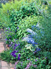 Theme Garden Plan