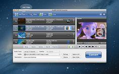 「AnyMP4 AVCHD 変換」無料セール中! ー 動画変換アプリ