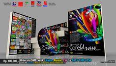... download desain grafis corel draw, ebook corel draw x6 bahasa