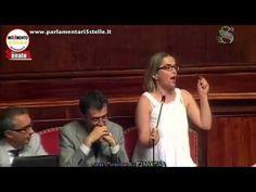 Legge di delegazione europea, l'intervento di Serenella Fucksia (M5S)