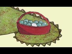 Concept Book Trailer The Crocodile Who Didn't Like Water by Gemma Merino Animation by HoYing Leung Voice by Lok Si Yiu Yoshi, Workshop, University, Concept, Youtube, Books, Short Stories, Summer Time, Atelier