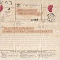 Telegramm-Einrueckungsbefehl