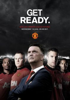 Can't wait for the new season to start! The Reds face Swansea at home on the opening fixture, Saturday August 16th 2014.