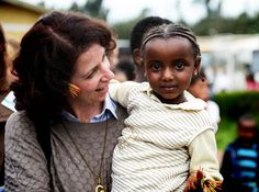 Dispatches From Ethiopia by Gabrielle Blair