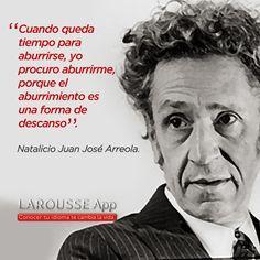 Juan José Arreola (1918 - 2001) - escritor