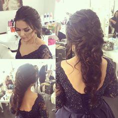Wedding Day… by SH  Make-Up by @aminebeauty  #day#dugun#sac#new#look#hair#haare#hairlook#hairstylist#topuz#nışan#kına#düğün#gelinbasi#gelin#tasarım#sacmodelleri#by#societyhairstylist#for#me#hudabeauty#mac#topuz#salaş#sacmodelleri#sactarama @surpriseweddings @weddingdresslookbook @wedding1deas @dream_wedding_for_you @weddingideas_brides @hair.place @hairandmakeupbysteph @hairstyleclips @fashionshairstyle @mouniiiir @haarmodeceline @meltemkuafor @hudabeauty…