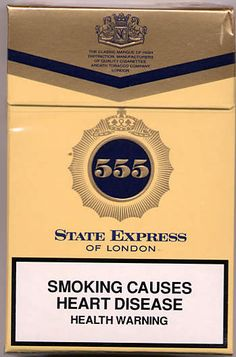older brand of cigarettes - Google Search