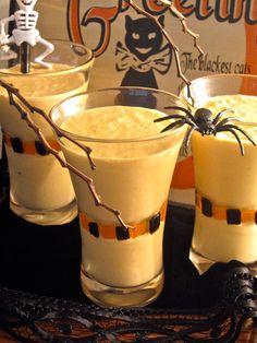 Halloween Happy Hour: Spiked Pumpkin Pie Milkshake by thekitchn