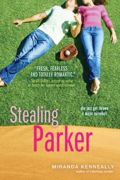 Calling all one clickers because STEALING PARKER (Hundred Oaks #2) by Miranda Kenneally is just $0.99 on kindle for a limited time only!