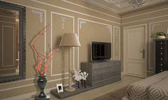 #design_interior #proiect_design_interior #3D_amenajare_interioara #proiect_3D #amenajare_apartament #amenajare_dormitor #design_dormitor_matrimonial #studio_insign