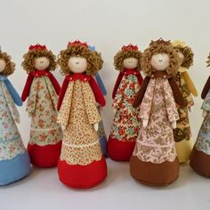 use serger cones inside Christmas Angel Decorations, Easy Christmas Ornaments, Christmas Angels, Christmas Art, Christmas Projects, Handmade Christmas, Diy Angels, Handmade Angels, Angel Crafts