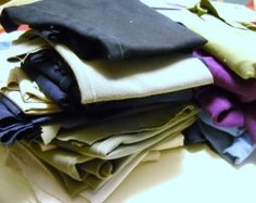 Frugally Friday: Repurposing Old Clothes